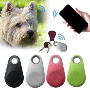 smart mini GPS tracker for pets