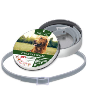 Collar for Pet with Waterproof for Anti Flea/Tick