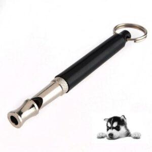 ultrasonic dog training whistle