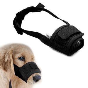 dog muzzle for anti barking