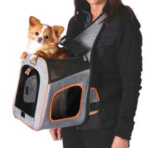 Pet Carriers & Housing