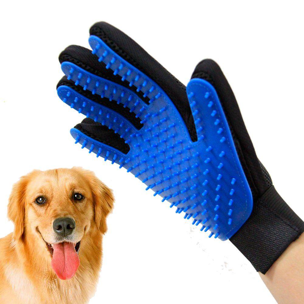 best deshedding glove