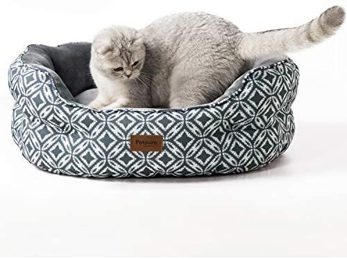 self warming cat bed, self heating cat bed, heated cat beds